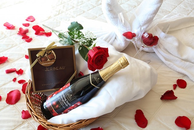 ROMANCE PACKAGE - $35